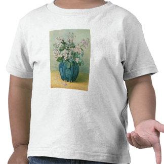 Blackberry Blossoms Tee Shirt