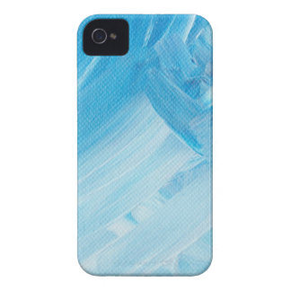 BlackBerry Bold Case-Mate Barely There™  - BlueSky iPhone 4 Case-Mate Case