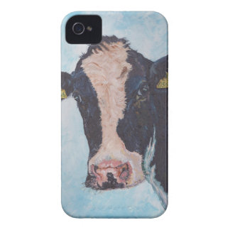 BlackBerry Bold Case-Mate Barely There™- Cow iPhone 4 Case-Mate Cases