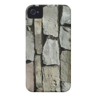 Blackberry Bold rocky case iPhone 4 Covers