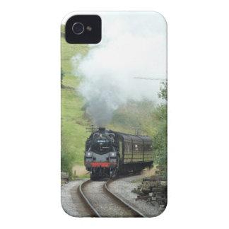 Blackberry Bold Steam Train Case Blackberry Bold Cover