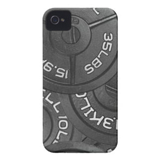 BlackBerry Bold Weight Lifting Case