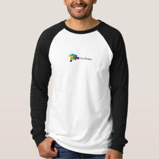 Blackberry BrickBreaker Tshirt