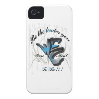 BlackBerry case, Be the Leader Case-Mate iPhone 4 Cases