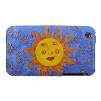 Blackberry Case-Celestial Solstice