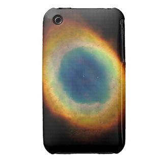 Blackberry Curve Ring Nebula Case iPhone 3 Case
