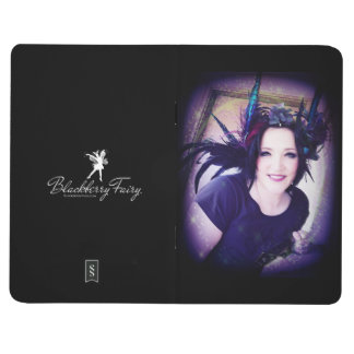 Blackberry Fairy Journal