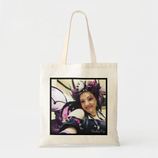 Blackberry Fairy Totebag Tote Bag