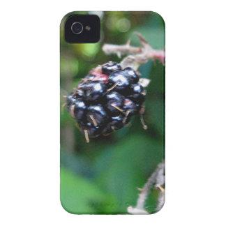 Blackberry for Blackberry iPhone 4 Case-Mate Case