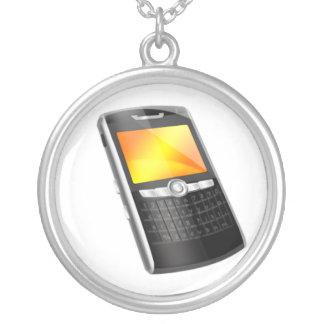 Blackberry Pendants