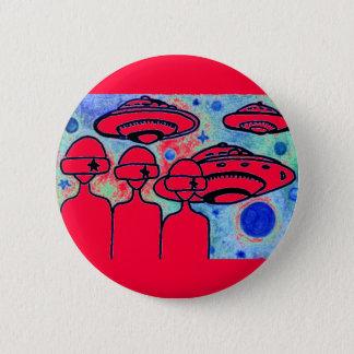 Blackberry Scouts 6 Cm Round Badge