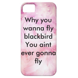 Blackbird case barely there iPhone 5 case