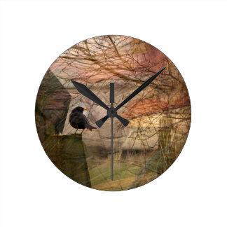 Blackbird Clocks