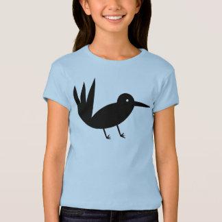 Blackbird Happiness Sunshine Rainbow Yes T Shirts
