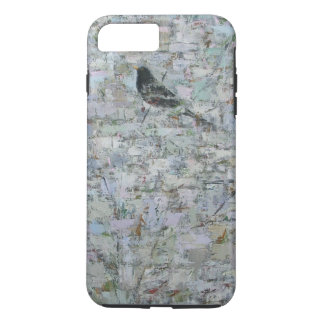 Blackbird in Tree 2012 iPhone 8 Plus/7 Plus Case