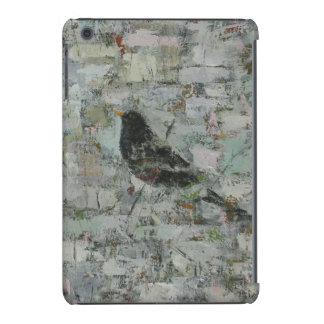 Blackbird in Tree iPad Mini Retina Cases