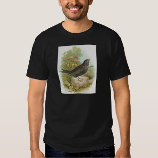 Blackbird T Shirts