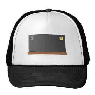 Blackboard Cap
