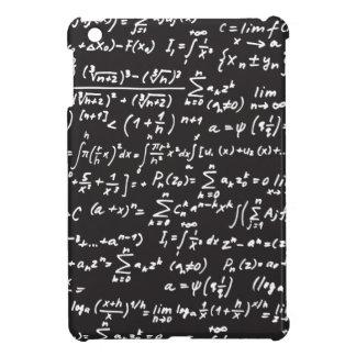 Blackboard Math Equations iPad Mini Cover