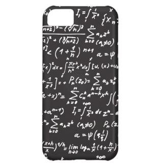 Blackboard Math Equations iPhone 5C Case