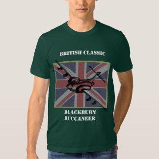 Blackburn Buccaneer Tshirt