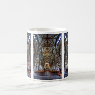 Blackburn Cathedral Coffee Mug