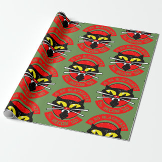 BLACKCATS WRAPPING PAPER