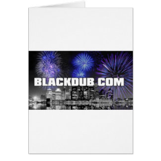 blackdub card