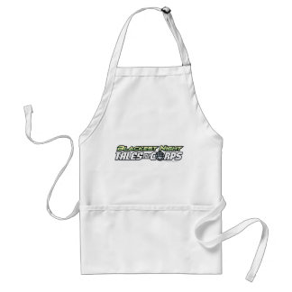 Blackest Night Tales of the Corps Standard Apron