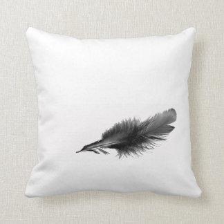 Blackfeather Pillow