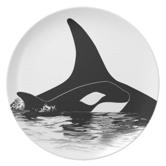 Blackfish Jnr Plate