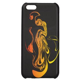 blackflame Iphone cas iPhone 5C Cases