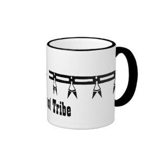 Blackfoot Design Mugs