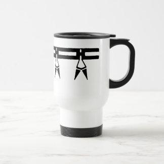 Blackfoot Design Coffee Mugs