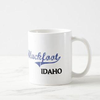 Blackfoot Idaho City Classic Mug