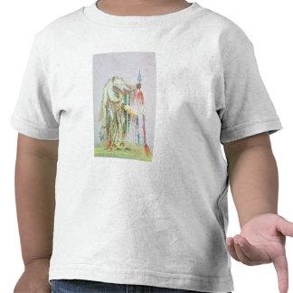Blackfoot Medicine Man T-shirts