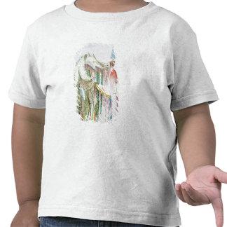 Blackfoot Medicine Man T-shirt
