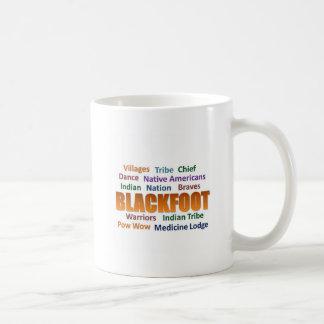 Blackfoot Nation Coffee Mug