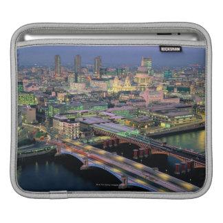Blackfriar's Bridge iPad Sleeve