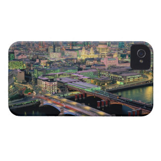 Blackfriar's Bridge iPhone 4 Case