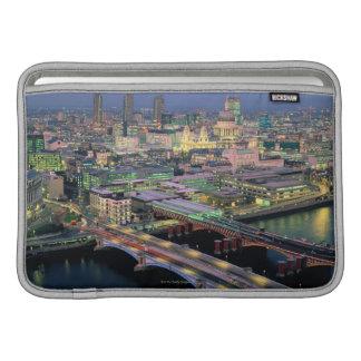 Blackfriar's Bridge Sleeve For MacBook Air