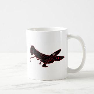 blackGrassh - Global Warming Mug
