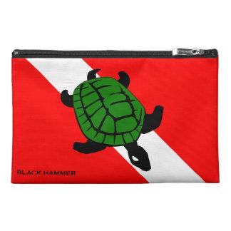 BlackHammer - Travel Bag 2 Travel Accessory Bag