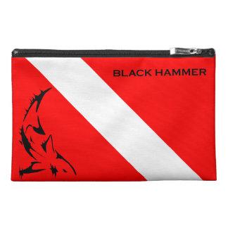 BlackHammer - Travel bag 3