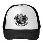 Blackhawk BMX Trucker Hat