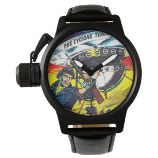 Blackhawk comic books watch