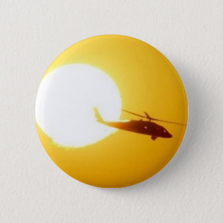 BLACKHAWK SUNSET 6 CM ROUND BADGE