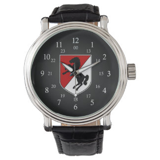 Blackhorse 11th ACR Watches