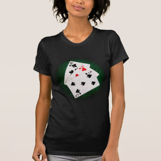 Blackjack 21 point - Eight, Eight, Five Shirts