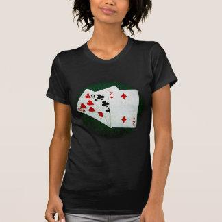 Blackjack 21 point - Ten, Nine, Two Tee Shirts